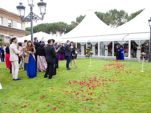 La boda de Luis Eduardo y Patricia en Cubas De La Sagra, Madrid 10