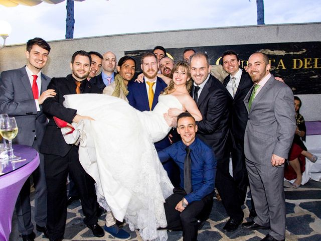 La boda de Luis Eduardo y Patricia en Cubas De La Sagra, Madrid 19