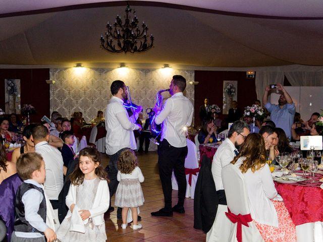 La boda de Luis Eduardo y Patricia en Cubas De La Sagra, Madrid 23