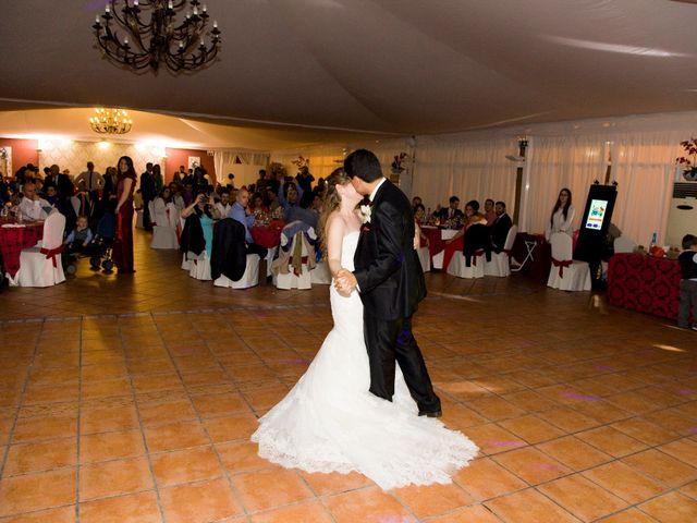 La boda de Luis Eduardo y Patricia en Cubas De La Sagra, Madrid 24