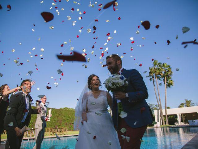 La boda de Carlos y Sophie en Barcelona, Barcelona 23