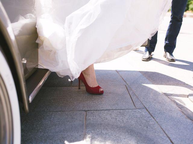 La boda de Carlos y Sophie en Barcelona, Barcelona 15