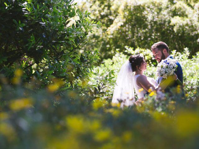 La boda de Carlos y Sophie en Barcelona, Barcelona 16