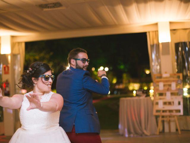 La boda de Sophie y Carlos