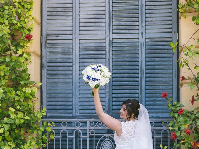 La boda de Carlos y Sophie en Barcelona, Barcelona 17