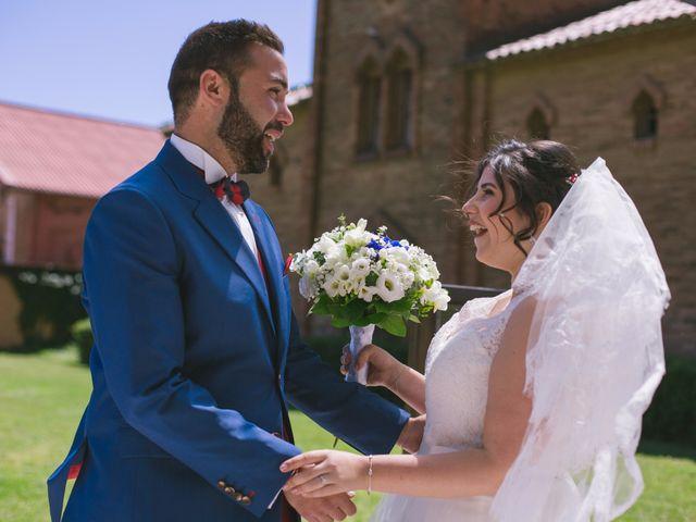 La boda de Carlos y Sophie en Barcelona, Barcelona 19