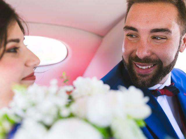La boda de Carlos y Sophie en Barcelona, Barcelona 21