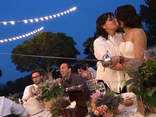 La boda de Patricia y Alicia en Daya Vieja, Alicante 1