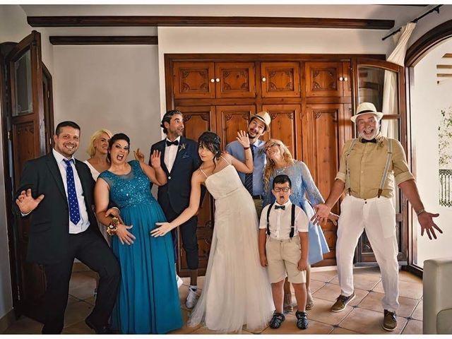 La boda de Patricia y Alicia en Daya Vieja, Alicante 2
