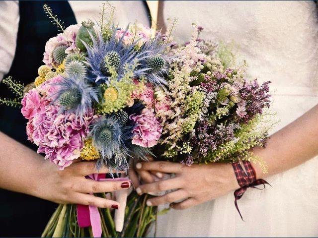 La boda de Patricia y Alicia en Daya Vieja, Alicante 3