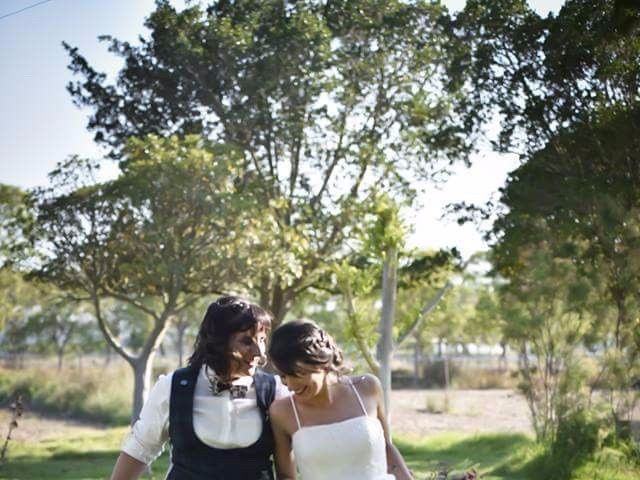 La boda de Patricia y Alicia en Daya Vieja, Alicante 4