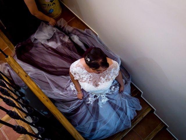 La boda de Jose Manuel y Libertad en Requijada, Segovia 10