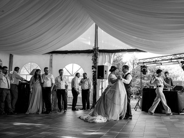 La boda de Jose Manuel y Libertad en Requijada, Segovia 20