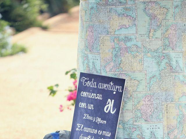 La boda de Alvaro y Elena en Picanya, Valencia 4