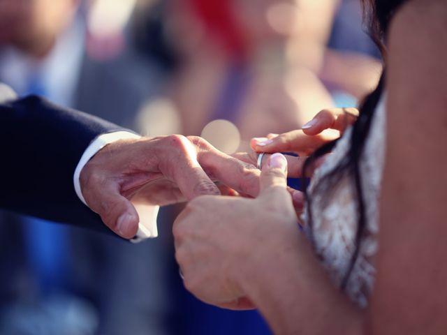 La boda de Alvaro y Elena en Picanya, Valencia 2