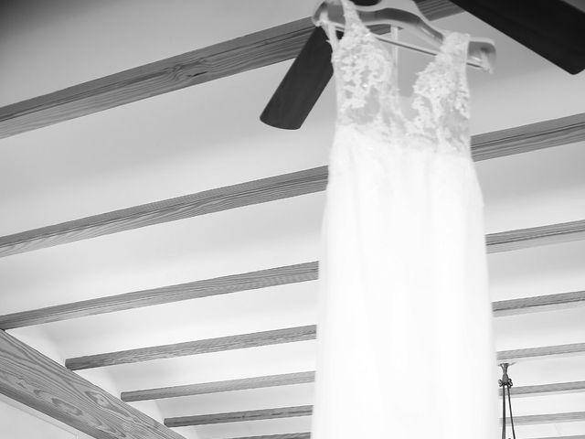 La boda de Alvaro y Elena en Picanya, Valencia 11