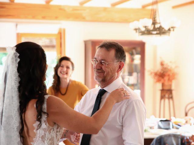 La boda de Alvaro y Elena en Picanya, Valencia 14