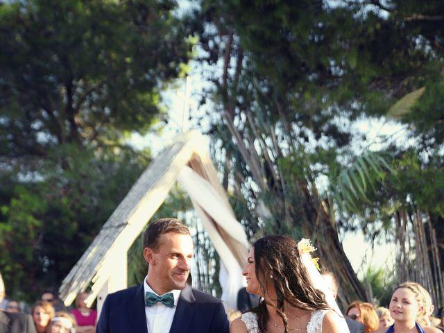 La boda de Alvaro y Elena en Picanya, Valencia 15