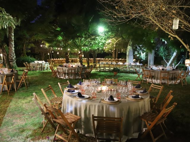 La boda de Alvaro y Elena en Picanya, Valencia 19