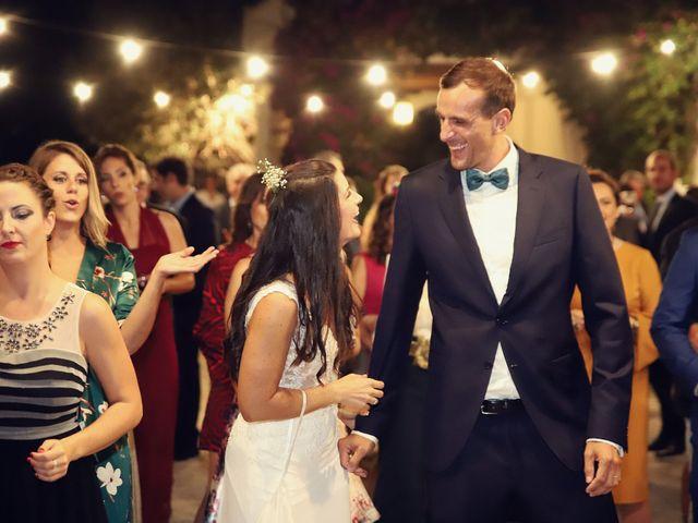 La boda de Alvaro y Elena en Picanya, Valencia 20