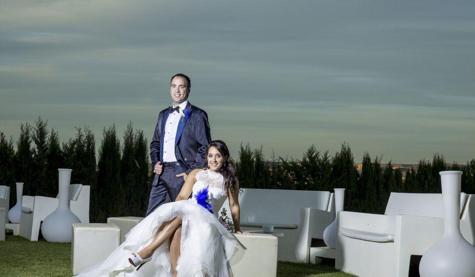 La boda de Raimon y Judith en Lleida, Lleida
