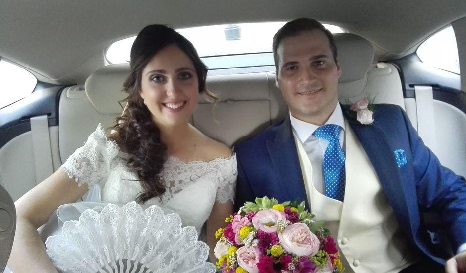 La boda de Beatriz y Javier en Sevilla, Sevilla