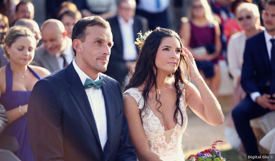 La boda de Alvaro y Elena en Picanya, Valencia