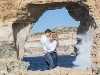 La boda de Elisa y Jonh Paul 3