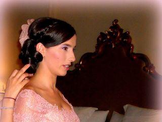 La boda de Eva y Rafa 2