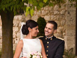 La boda de Rebeca  y Jairo