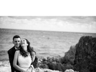 La boda de Montse y Rubén 2