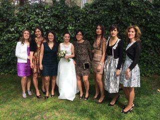 La boda de Elena y Gonzalo 2
