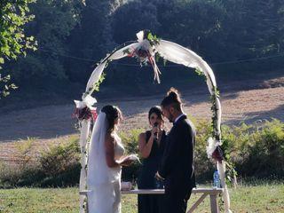 La boda de Alba y Xavi 3