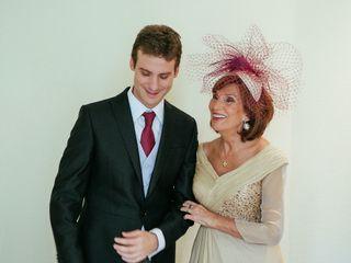 La boda de Pauline y Aquilino 3