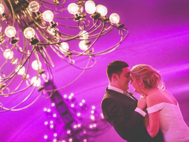 La boda de Elisa y Jonh Paul