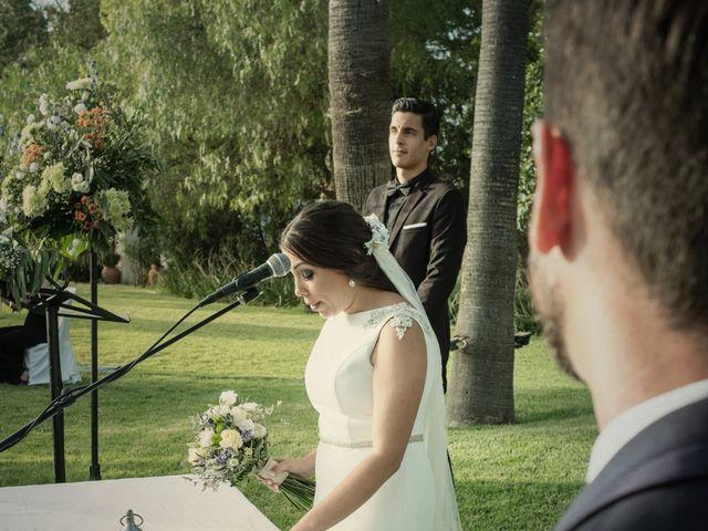 La boda de Paco y Jesica  en Sevilla, Sevilla 13