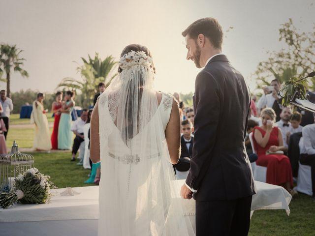 La boda de Paco y Jesica  en Sevilla, Sevilla 16