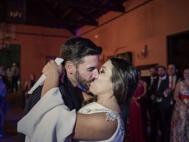La boda de Paco y Jesica  en Sevilla, Sevilla 22