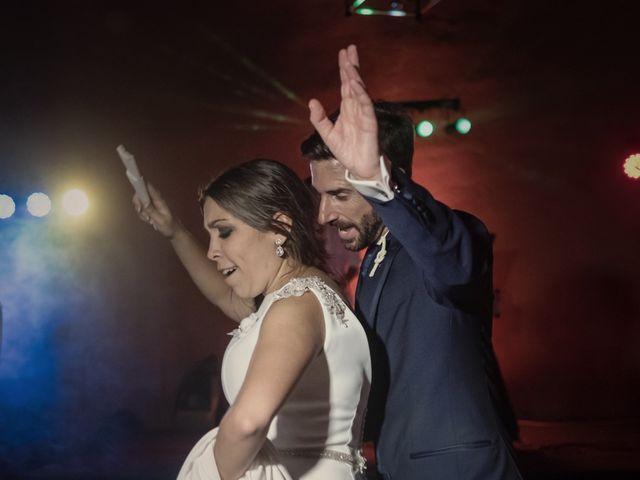 La boda de Paco y Jesica  en Sevilla, Sevilla 23