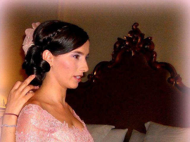 La boda de Rafa y Eva en Granada, Granada 4