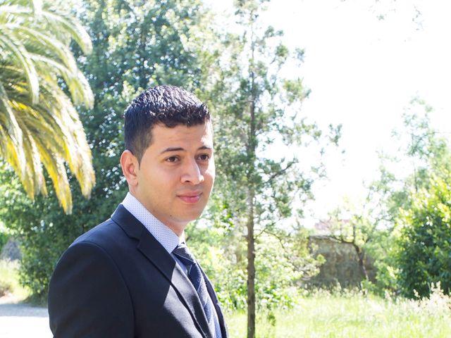 La boda de Sergio y Amber en Santurtzi, Vizcaya 3