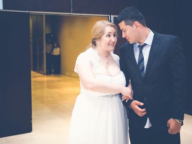 La boda de Sergio y Amber en Santurtzi, Vizcaya 23