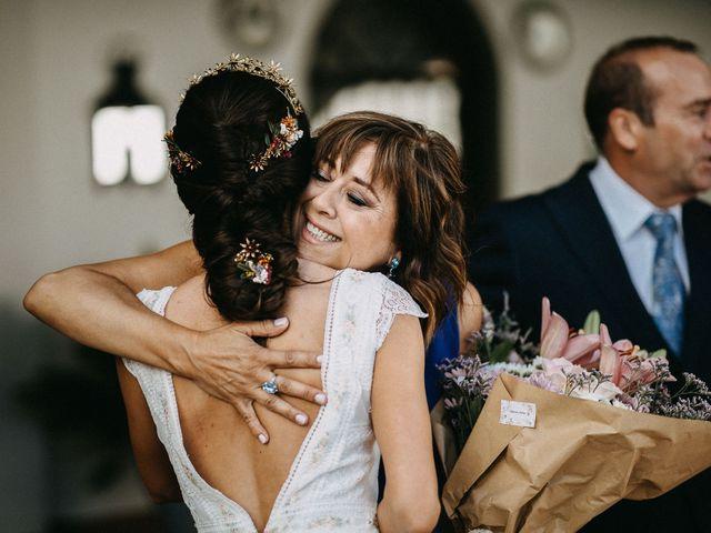 La boda de Nacho y Saray en Espartinas, Sevilla 22