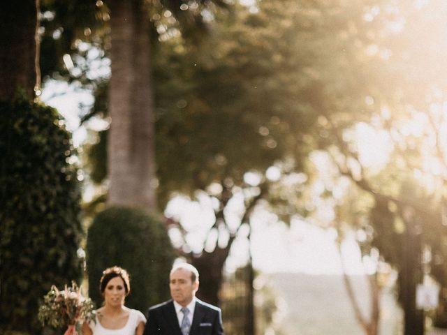 La boda de Nacho y Saray en Espartinas, Sevilla 36