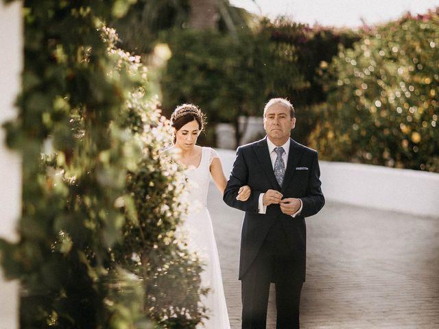 La boda de Nacho y Saray en Espartinas, Sevilla 38