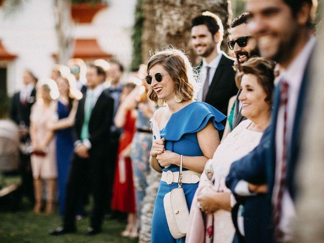 La boda de Nacho y Saray en Espartinas, Sevilla 46