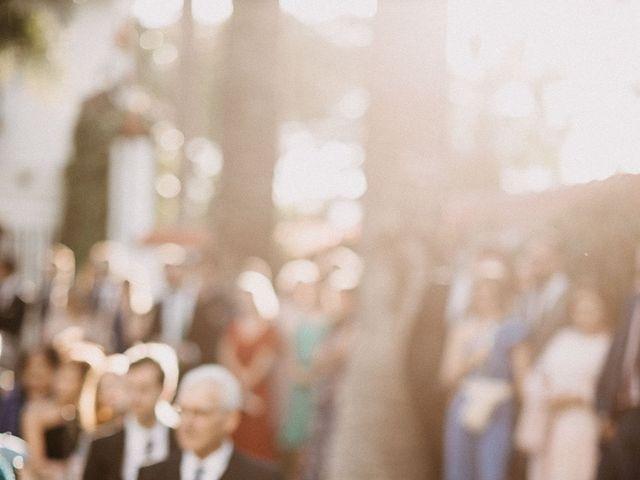 La boda de Nacho y Saray en Espartinas, Sevilla 48