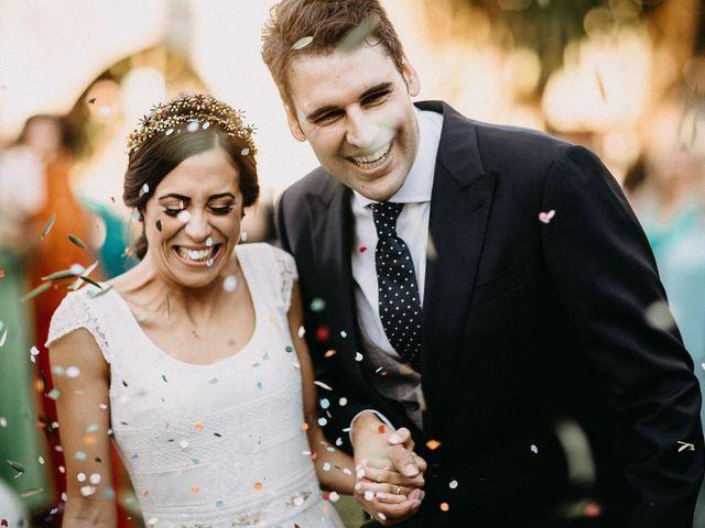 La boda de Nacho y Saray en Espartinas, Sevilla 58