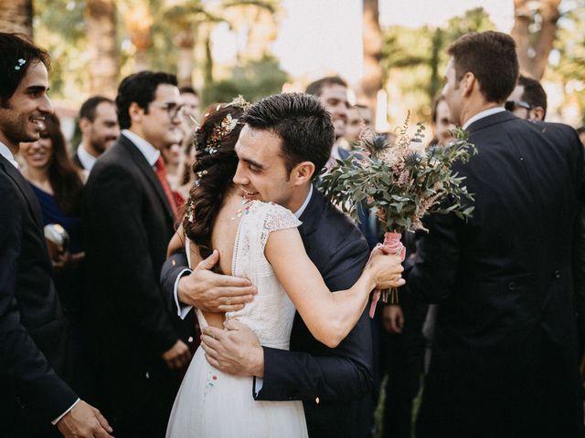 La boda de Nacho y Saray en Espartinas, Sevilla 61
