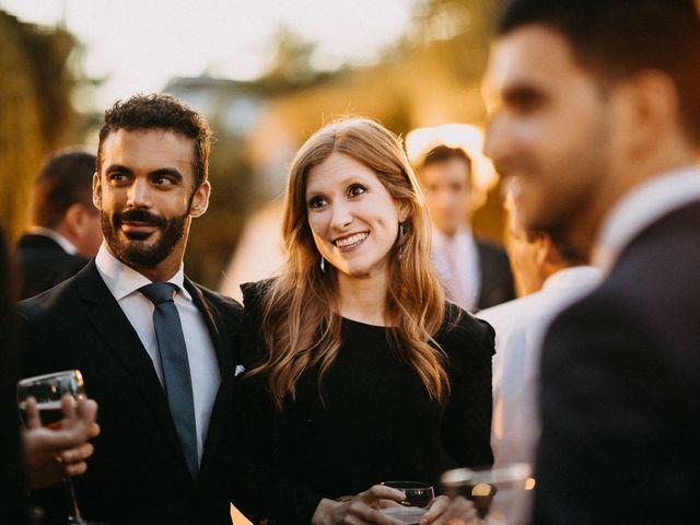 La boda de Nacho y Saray en Espartinas, Sevilla 71
